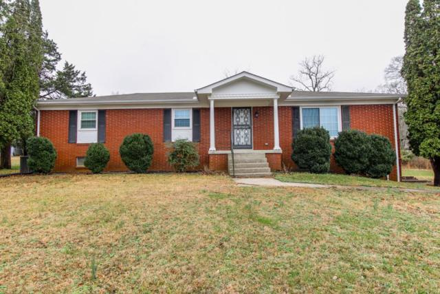 650 County Farm Rd, Murfreesboro, TN 37127 (MLS #1883446) :: CityLiving Group