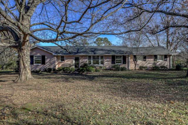 5020 Ragland Dr, Nashville, TN 37220 (MLS #1883499) :: FYKES Realty Group