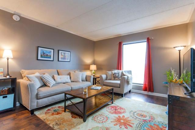 11 Music Sq E Apt 403 #403, Nashville, TN 37203 (MLS #1883599) :: Group 46:10 Middle Tennessee