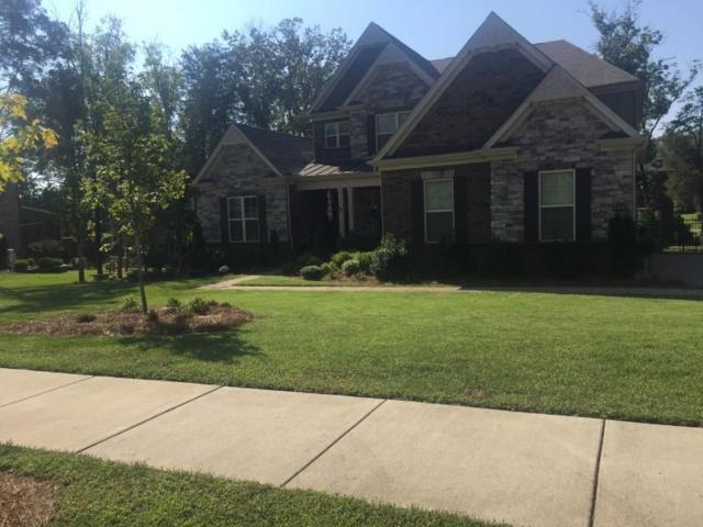 2193 Capistrano Way, Nolensville, TN 37135 (MLS #1883778) :: Berkshire Hathaway HomeServices Woodmont Realty