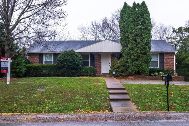 301 Edgeview Dr, Nashville, TN 37211 (MLS #1883812) :: FYKES Realty Group