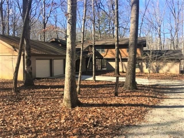21 Mont Parnasse Blvd, Sewanee, TN 37375 (MLS #1884126) :: DeSelms Real Estate