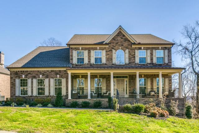 6752 Falls Ridge Ln, College Grove, TN 37046 (MLS #1884417) :: Berkshire Hathaway HomeServices Woodmont Realty