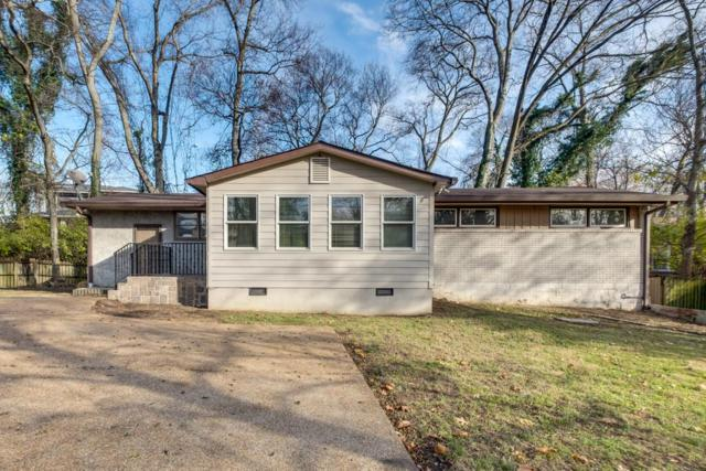 3100 Lealand Ln, Nashville, TN 37211 (MLS #1884469) :: CityLiving Group