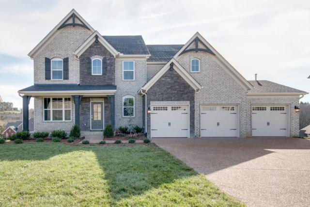 330 Crescent Moon Circle #238, Nolensville, TN 37135 (MLS #1884520) :: Berkshire Hathaway HomeServices Woodmont Realty