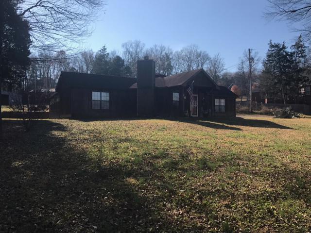 1420 Mires Road, Mount Juliet, TN 37122 (MLS #1884922) :: NashvilleOnTheMove | Benchmark Realty