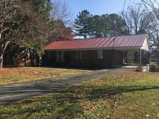 745 E Jere Whitson Rd, Cookeville, TN 38501 (MLS #1885189) :: Berkshire Hathaway HomeServices Woodmont Realty