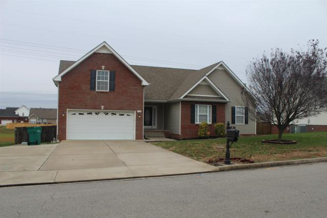 3708 Wheatfield Ln, Clarksville, TN 37040 (MLS #1885276) :: CityLiving Group