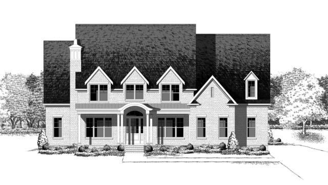 9205 Bradbury Ct. Lot #130, Brentwood, TN 37027 (MLS #1885423) :: CityLiving Group