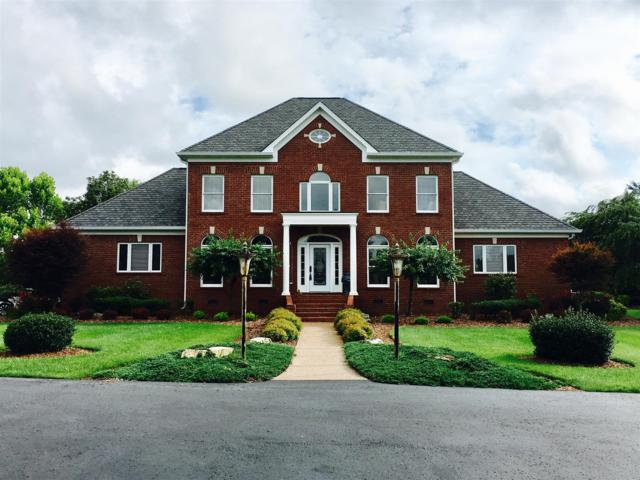 1003 Pleasant Valley Rd, Greenbrier, TN 37073 (MLS #1885427) :: DeSelms Real Estate