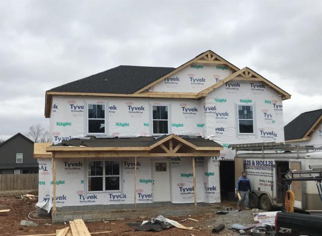 213 Glen Ellen Landing, Clarksville, TN 37040 (MLS #1885597) :: CityLiving Group