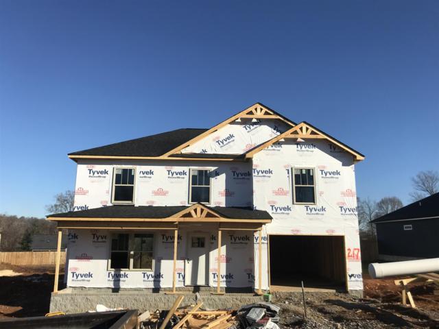 217 Glen Ellen Landing, Clarksville, TN 37040 (MLS #1885608) :: CityLiving Group