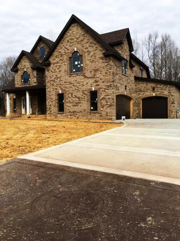 82 Reda Drive, Clarksville, TN 37042 (MLS #1885882) :: The Milam Group at Fridrich & Clark Realty