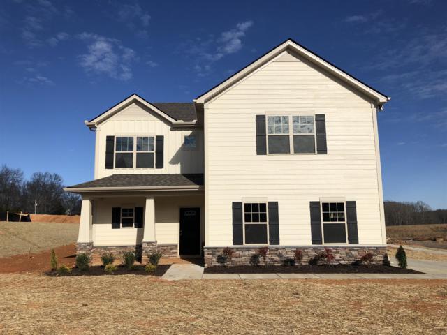 1005 Brayden Drive Lot 46, Fairview, TN 37062 (MLS #1885939) :: NashvilleOnTheMove | Benchmark Realty