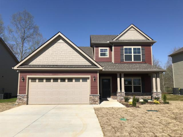 1012 Brayden Drive Lot 8, Fairview, TN 37062 (MLS #1885987) :: NashvilleOnTheMove | Benchmark Realty