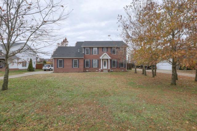 3721 Trough Springs Rd, Adams, TN 37010 (MLS #1886166) :: DeSelms Real Estate