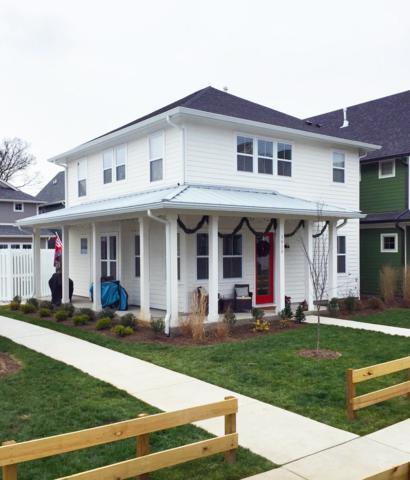 1057 Treaty Oaks Dr, Nashville, TN 37209 (MLS #1886333) :: CityLiving Group