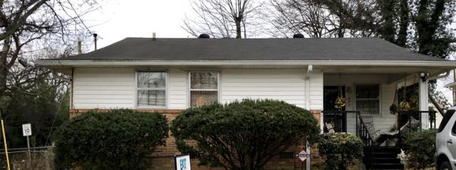 1807 Elliott Ave, Nashville, TN 37203 (MLS #1886641) :: NashvilleOnTheMove | Benchmark Realty