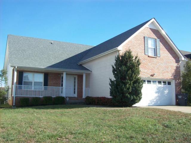 1569 Buchanon Dr, Clarksville, TN 37042 (MLS #1886997) :: Berkshire Hathaway HomeServices Woodmont Realty