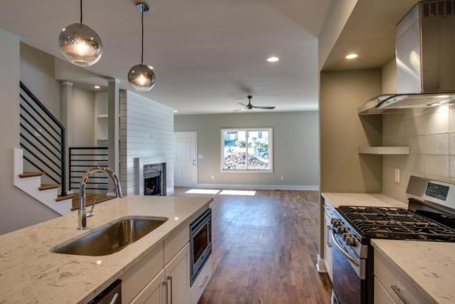2153 A Rock City St, Nashville, TN 37216 (MLS #1887567) :: The Milam Group at Fridrich & Clark Realty