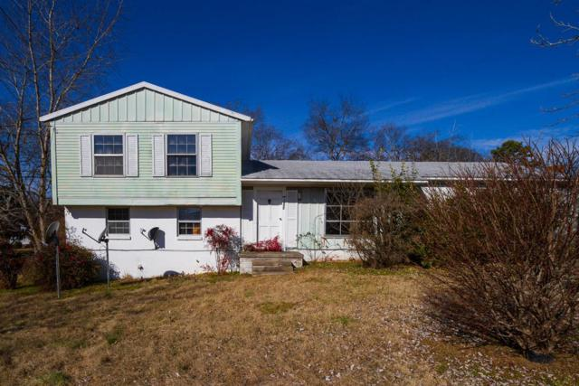 1000 Cowan Ave, Shelbyville, TN 37160 (MLS #1888002) :: Ashley Claire Real Estate - Benchmark Realty