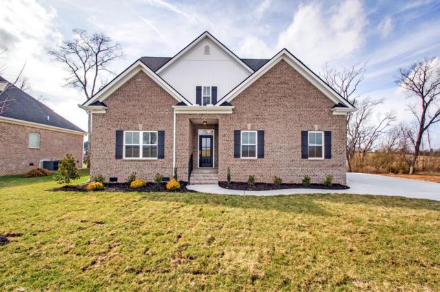 2440 Sewanee Place- Lot 64, Murfreesboro, TN 37128 (MLS #1888011) :: CityLiving Group