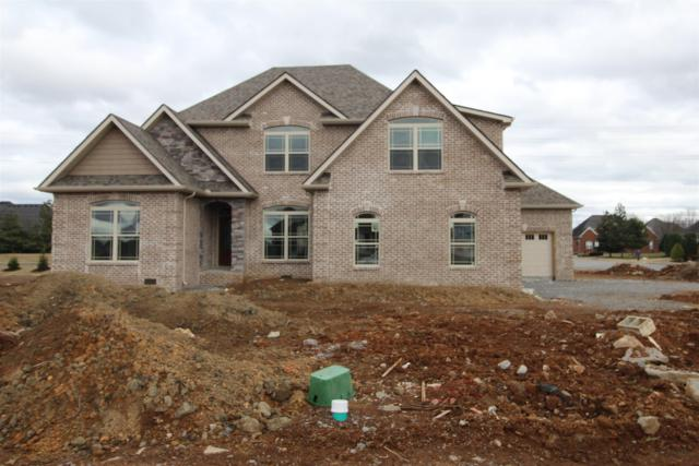 2806 Bertram Ct (Lot 143), Murfreesboro, TN 37129 (MLS #1888177) :: Ashley Claire Real Estate - Benchmark Realty