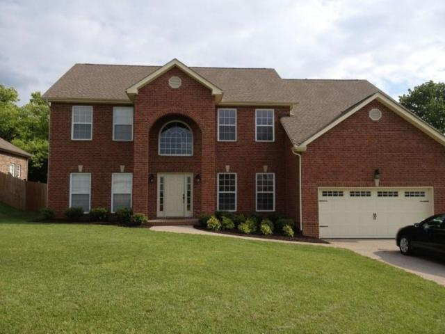 2012 Lincoln Rd, Spring Hill, TN 37174 (MLS #1888232) :: Berkshire Hathaway HomeServices Woodmont Realty