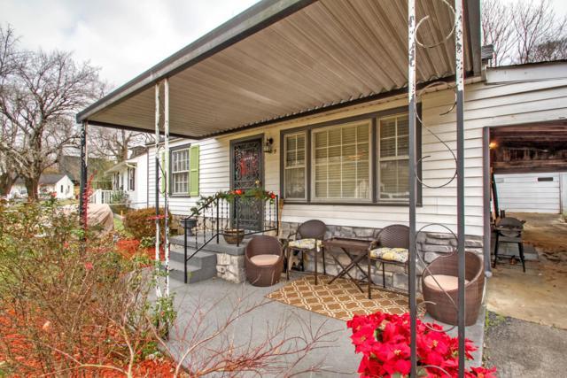 509 Village Ct, Nashville, TN 37206 (MLS #1888427) :: CityLiving Group