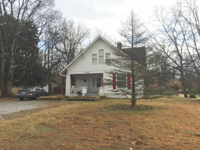 2506 Cox Mill Road, Hopkinsville, KY 42240 (MLS #1888573) :: CityLiving Group