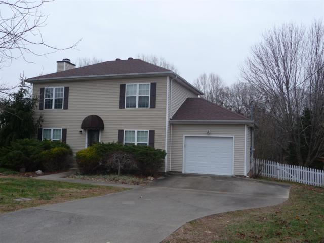 743 Cloud Dr, Clarksville, TN 37043 (MLS #1888943) :: NashvilleOnTheMove | Benchmark Realty