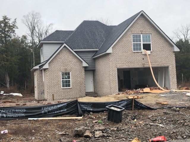 1444 Precept Dr, Murfreesboro, TN 37129 (MLS #1889012) :: DeSelms Real Estate