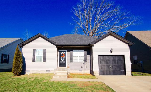 640 Fox Hound Dr, Clarksville, TN 37040 (MLS #1889195) :: CityLiving Group