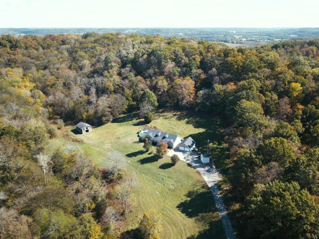 556 Mt Olive Cemetery Rd, Lynnville, TN 38472 (MLS #1889300) :: CityLiving Group