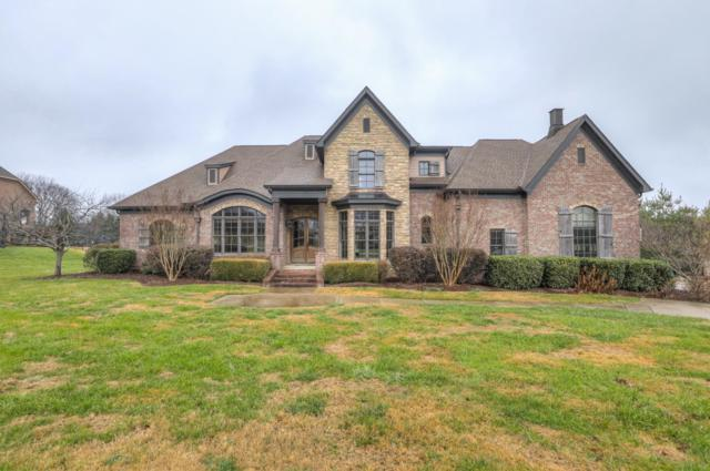 2228 Grey Cliff Dr, Franklin, TN 37064 (MLS #1889330) :: CityLiving Group