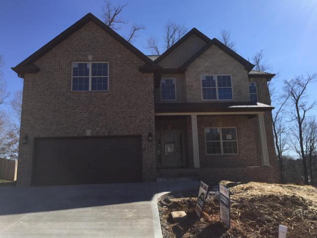 3141 Timberdale Dr, Clarksville, TN 37042 (MLS #1889871) :: Berkshire Hathaway HomeServices Woodmont Realty