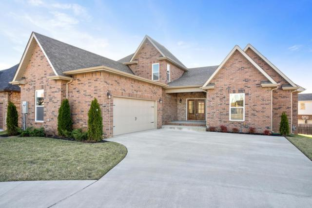 8 Village Terrace, Clarksville, TN 37043 (MLS #1890128) :: CityLiving Group