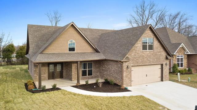 29 Village Terrace, Clarksville, TN 37043 (MLS #1890129) :: CityLiving Group
