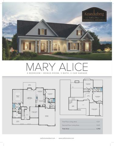 15 Whitewood Farm, Clarksville, TN 37043 (MLS #1890163) :: Ashley Claire Real Estate - Benchmark Realty