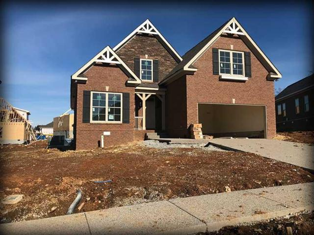 1005 Claymill Dr. - Lot 702, Spring Hill, TN 37174 (MLS #1890306) :: CityLiving Group