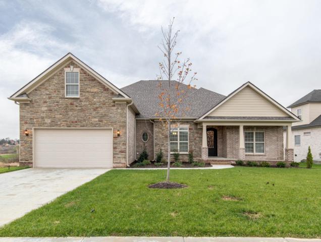 1092 Brixworth Dr, Spring Hill, TN 37174 (MLS #1890455) :: John Jones Real Estate LLC