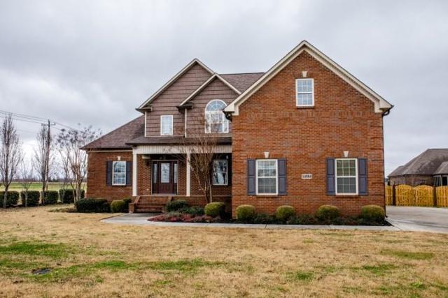 14984 Old Banford Street, Athens, AL 35613 (MLS #1890952) :: NashvilleOnTheMove | Benchmark Realty