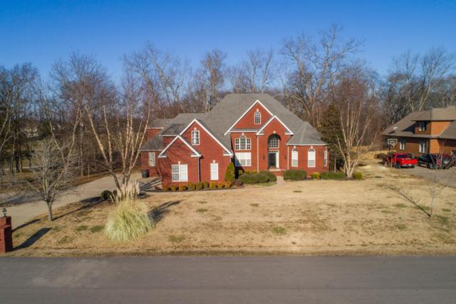 118 Annadel St, Murfreesboro, TN 37128 (MLS #1891343) :: CityLiving Group