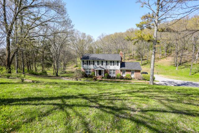 1833 Cromwell Dr, Nashville, TN 37215 (MLS #1891665) :: Armstrong Real Estate