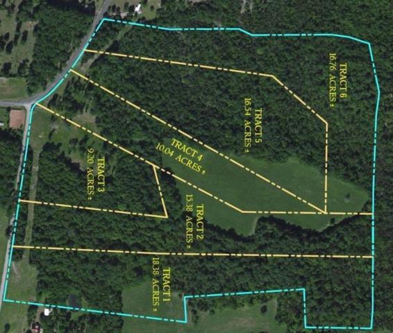 0 Murray-Kittrell Road, Readyville, TN 37149 (MLS #1891807) :: EXIT Realty Bob Lamb & Associates