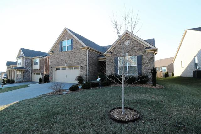 5012 Napoli Dr, Mount Juliet, TN 37122 (MLS #1891808) :: Ashley Claire Real Estate - Benchmark Realty