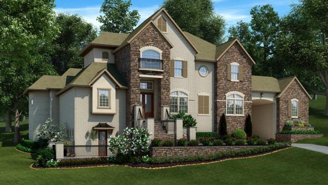 1806 Terrabrooke Ct, Lot 7, Brentwood, TN 37027 (MLS #1891972) :: CityLiving Group