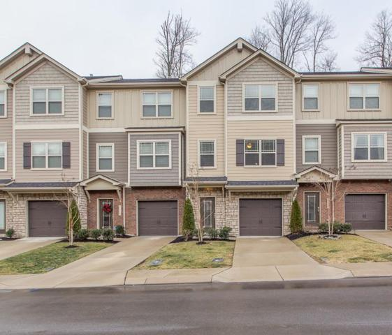 1117 Woodbury Falls Ct, Nashville, TN 37221 (MLS #1891973) :: The Kelton Group