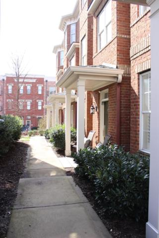 752 Wedgewood Park #752, Nashville, TN 37203 (MLS #1892337) :: KW Armstrong Real Estate Group
