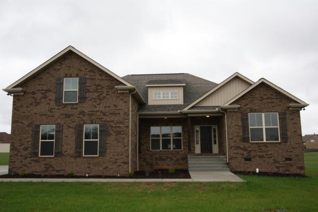 3018 Westbrook Dr, Greenbrier, TN 37073 (MLS #1892589) :: DeSelms Real Estate